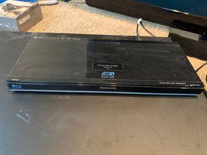 Panasonic Blu Ray player for Sale in Gresham, OR
