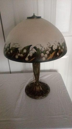 Antique lamp for Sale in Bellevue, TN