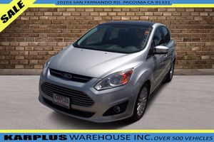 2014 Ford C-Max Hybrid for Sale in Pacoima , CA