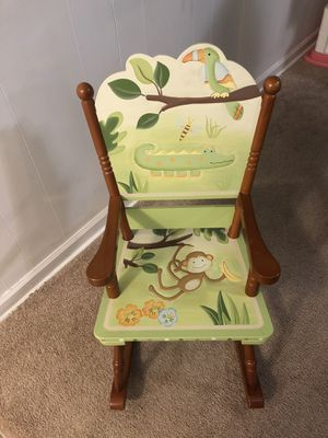 Kids rocking chair for Sale in Lexington, KY