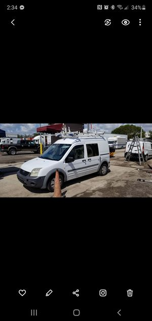 2012 Ford Transit Connect Xlt for Sale in Princeton, FL