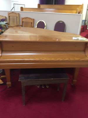 Piano for Sale in St. Louis, MO