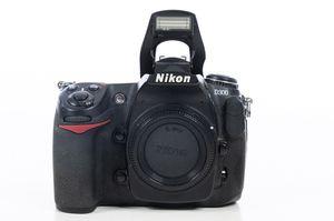 Nikon D300 12.3MP Digital SLR Camera for Sale in Portland, OR