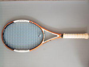 Wilson nCode nTour 95 Tennis Racquet 27.75'' 4 3/8 for Sale in Phoenix, AZ
