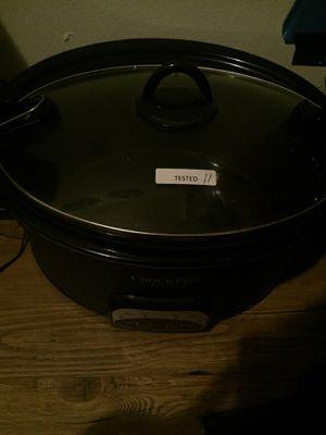 Crock pot for Sale in Minneapolis, MN