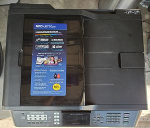 Brother MFC-J6710DW Business wireless multifunction printer for Sale in Fort Lauderdale, FL