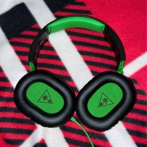 Turtle Beach headset for Sale in St. Cloud, FL