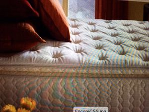Asking 500 for $3000 that king size pillow top super thick brand-new for Sale in Kansas City, MO