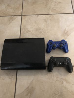 PS3 &Game for Sale in East Wenatchee, WA