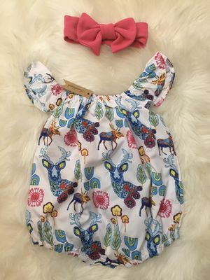 Baby girl outfit size 18-24 months for Sale in Los Angeles, CA
