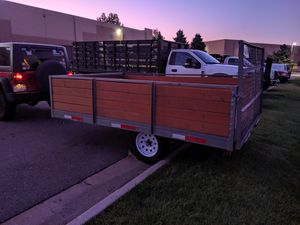 Utility Trailer for Sale in Aurora, CO