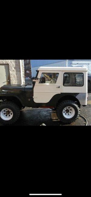 1969 Jeep CJ5 for Sale in New Britain, CT