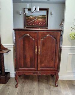 Tv Stand Hutch Armoire for Sale in Auburn,  WA