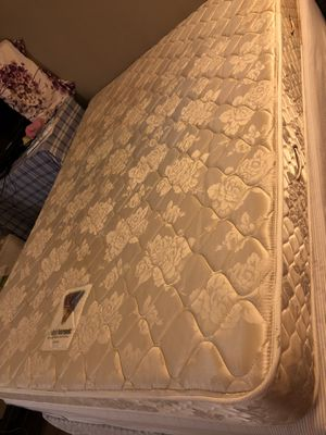 Sealy Queen Mattress for Sale in Washington, DC