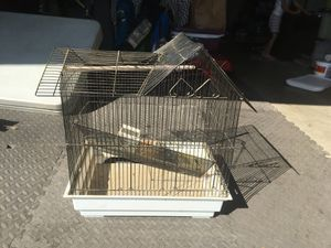 Bird cage for Sale in Vista, CA