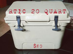 RTIC COOLER for Sale in Fort Worth, TX