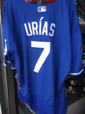 DODGERS URIAS JERSEY MENS 3XL for Sale in South Gate, CA