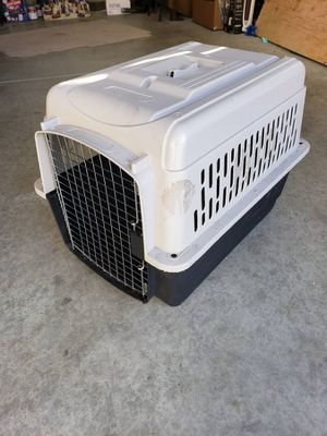 Dog crate for Sale in Fontana, CA