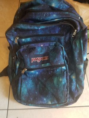 Jansport space backpack for Sale in Paramount, CA