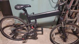 Montage folding bike for Sale in Everett, MA