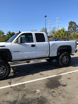 2001 Chevy 2500 for Sale in Fremont, CA