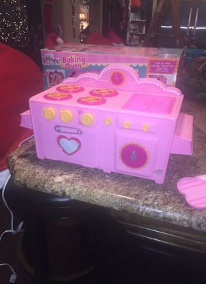 Lalaloopsy Easy Bake Oven for Sale in Colleyville, TX