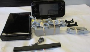 Nintendo Wii U Console for Sale in San Marcos, CA