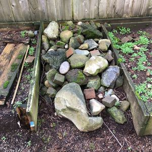Free Rocks for Sale in Vancouver, WA