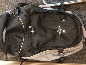 Deuter Travel Backpack for Sale in Chicago, IL
