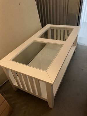 Coffee table for Sale in Port Charlotte, FL