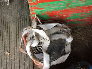 Electric Fence Tape for Sale in Mount Gilead, OH