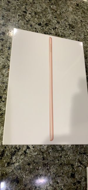 IPad Air third generation newest model 64 sealed rose 🌹 gold 64gb WiFi only for Sale in Brier, WA