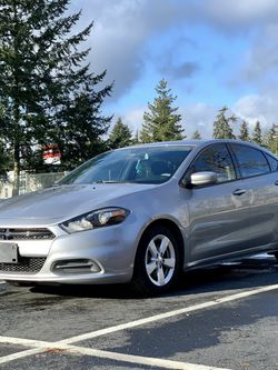 2015 Dodge Dart for Sale in Spanaway,  WA