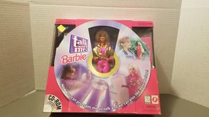 Talking Barbie for Sale in Vancouver, WA