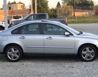 2006 Volvo S40 T5 for Sale in Bowden,  WV
