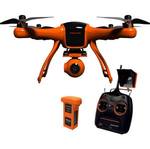 Long Flying Professional Drone With Camera 1080p Real Time FPV GPS RC Quadcopter for Sale in Atlanta, GA