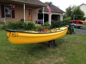 Bell Prodigy X Canoe for Sale in Dauphin, PA