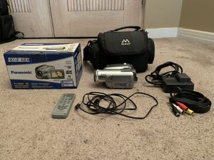 New Condition Panasonic PV GS320 Camcorder!!! for Sale in San Diego, CA