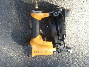 Bostich roof gun for Sale in Walpole, MA