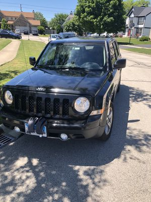 Jeep Patriot 2013 for Sale in Glendale Heights, IL