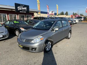 2008 Nissan Versa S clean title for Sale in Tacoma, WA