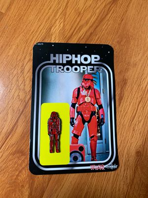 Stormtrooper Collectible Pin for Sale in Pomona, CA