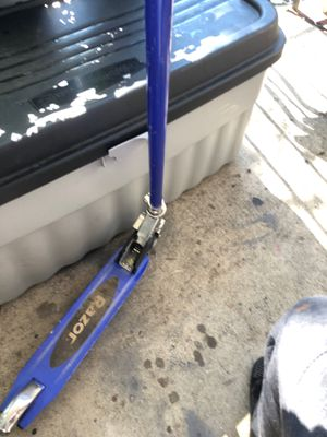 Razor scooter for Sale in Annandale, VA
