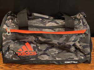 Adidas Hydroshield duffle bag for Sale in Portland, OR