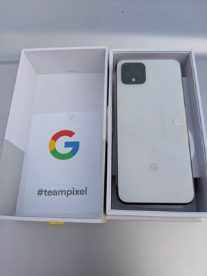 Pixel 4 64gb for Sale in Fresno, CA