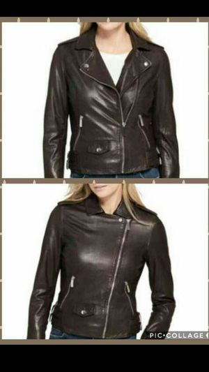Genuine wilsons leather jacket for Sale in Rockville, MD