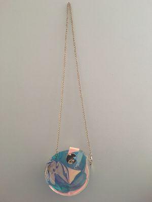Chrome purse for Sale in Wahneta, FL