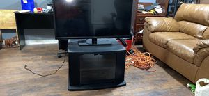 Entertainment center / tv stand for Sale in Pensacola, FL