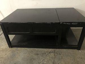 Center table for Sale in Las Vegas, NV