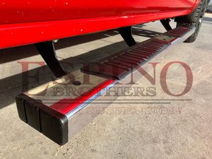 Sidesteps available $349 Installed for Sale in Mission, TX
